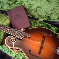 Case Notes in Mandolin Case